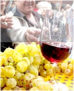 Fête du vin de Taradeau
