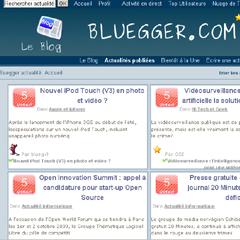 bluegger.com